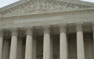 Landmark Files Amicus Curiae Brief in Supreme Court re: Janus v. AFSCME