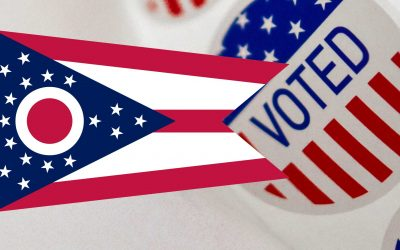 Landmark Files Brief in the SCOTUS in Support of the State of Ohio's Efforts to Maintain Accurate Voter Rolls