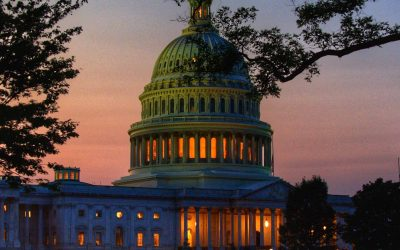 Landmark Files Ethics Complaint Against Senate Judiciary Democrats