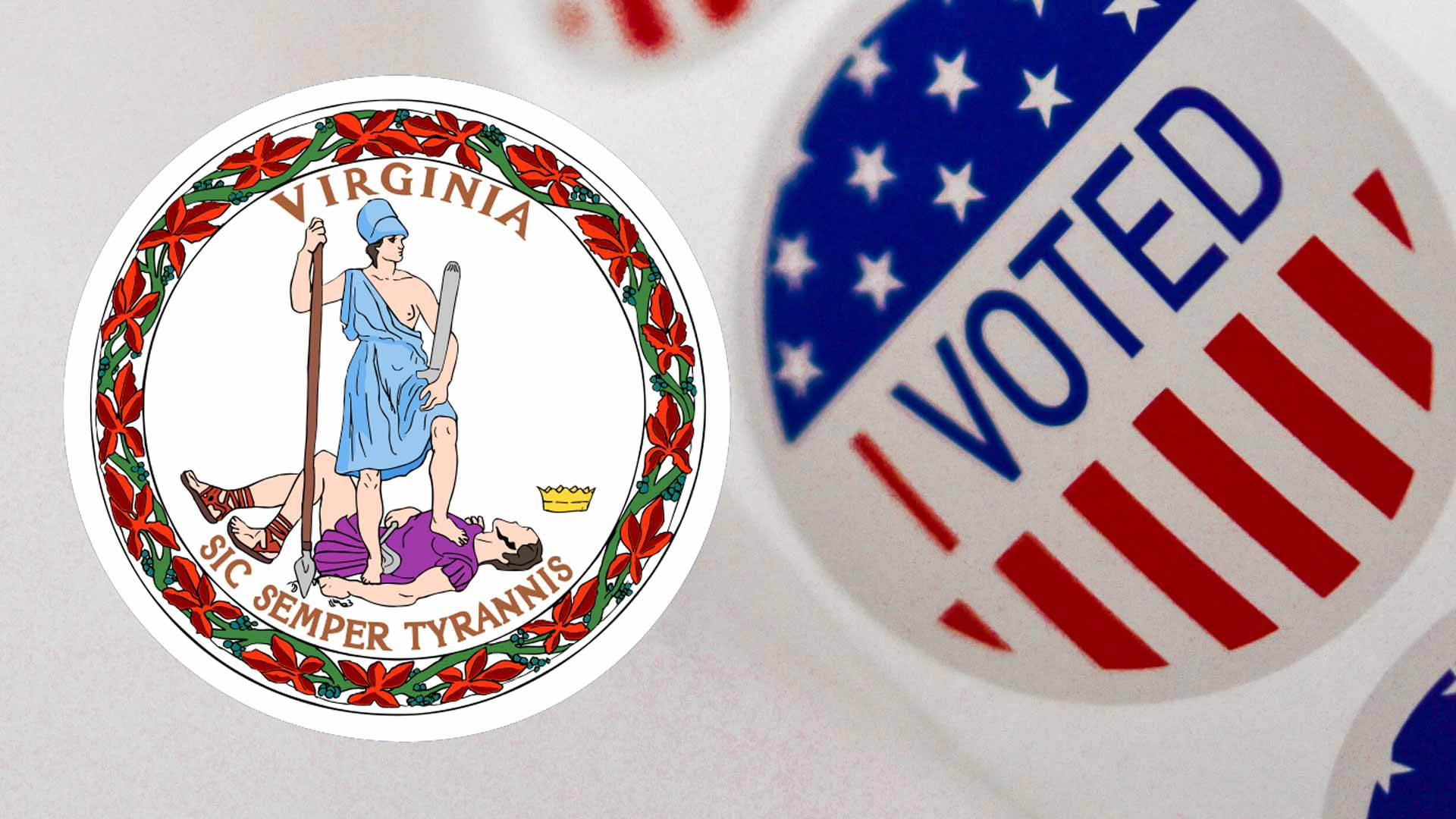 Landmark Files Petition to Have Virginia Provide Voter Information to Its County Registrars
