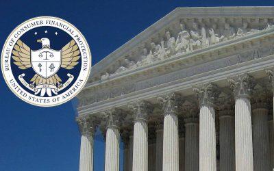 Landmark Legal Foundation Urges U.S. Supreme Court to Strike Down Unaccountable and Unconstitutional CFPB