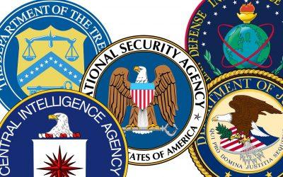 Landmark Requests the CIA, DOJ, NSA, DIA, DOS, and DOT Investigate Leaking of Surveillance Activity