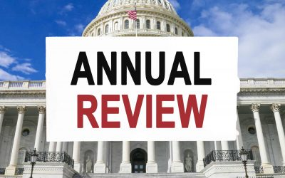 Landmark's Year in Review