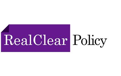Real Clear Policy 5-5-21