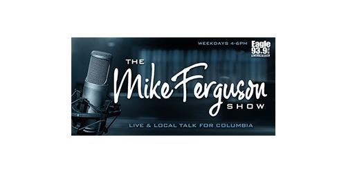 Mike Ferguson Logo