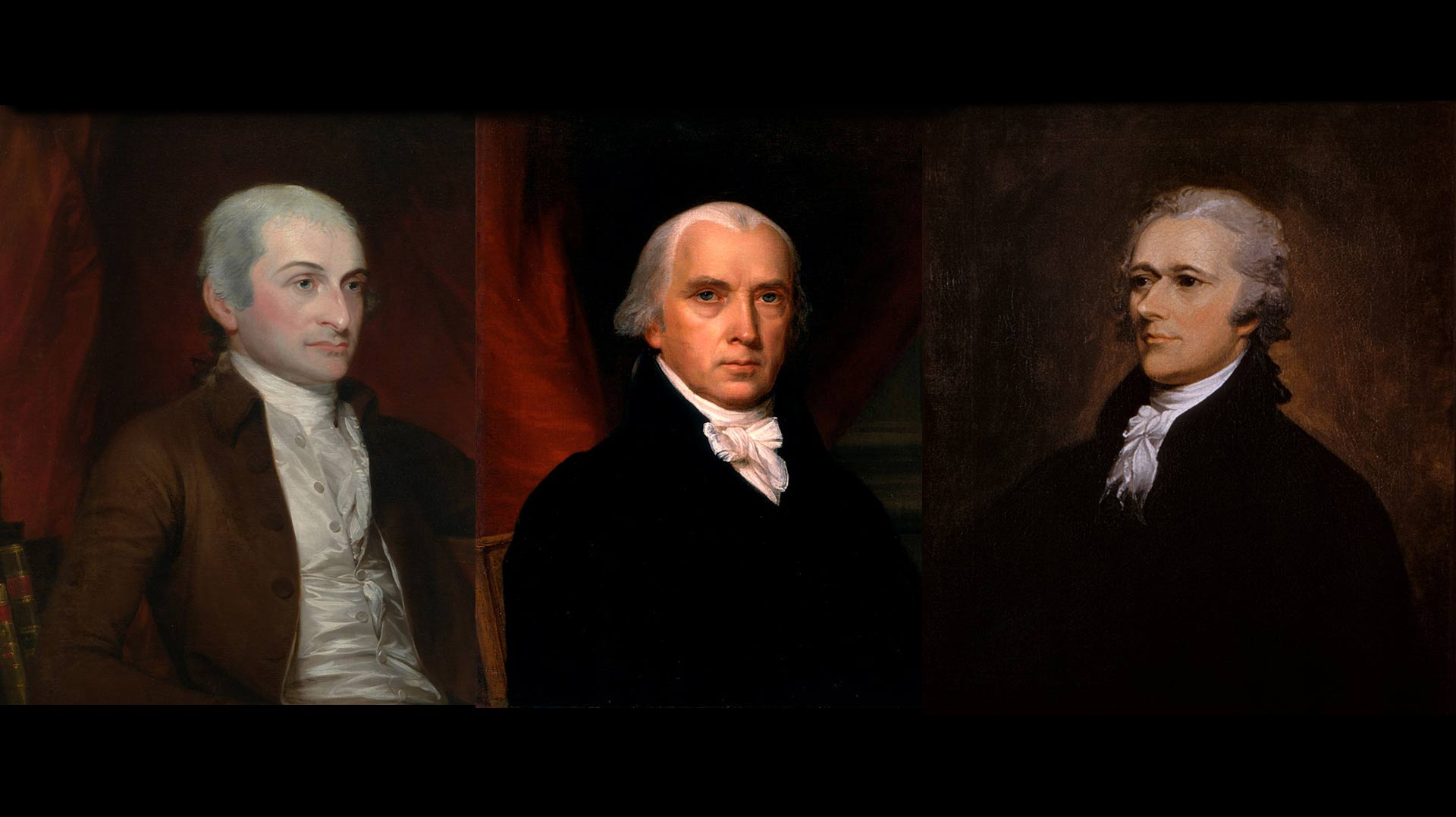 So, What are the Federalist Papers?