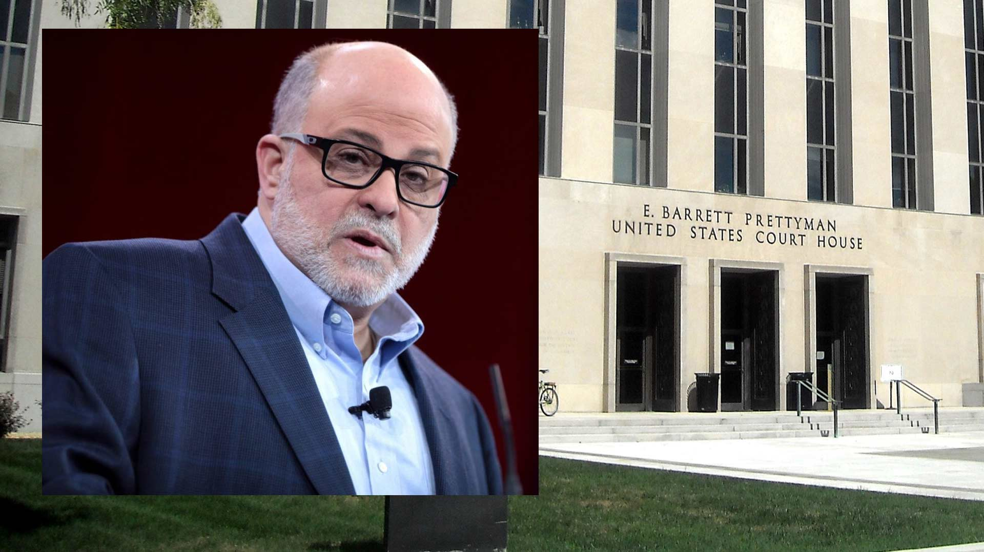 Watch Mark Levin with Sean Hannity Discussing FISA Court Abuses and Our Efforts to Uncover the Facts
