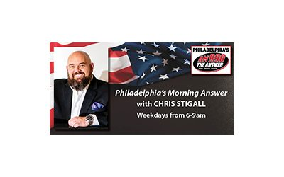 Philadelphia's Morning Answer with Chris Stigall 6-30-21