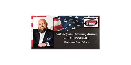 Philadelphia's Morning Answer with Chris Stigall