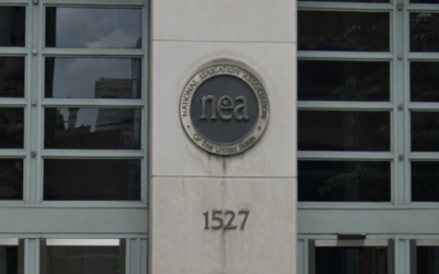 Landmark's Investigation into the National Education Association