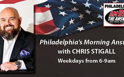 Philadelphia's Morning Answer with Chris Stigall 7-12-21