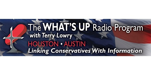 What's Up with Terry Lowry 8-11-21